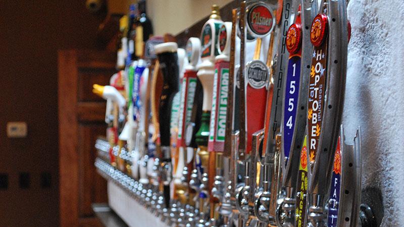 Hoppers Pub Waynesville Missouri