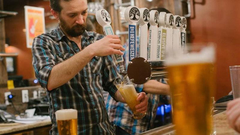 Public Brew House Rolla Missouri