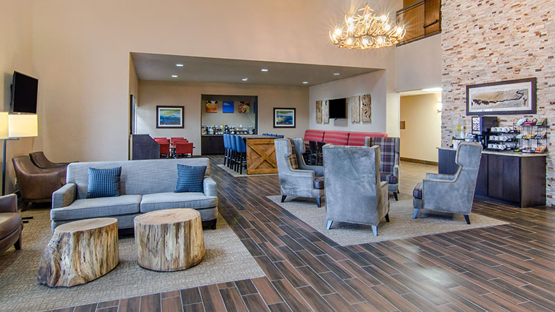 Comfort Inn, St. Robert, MO
